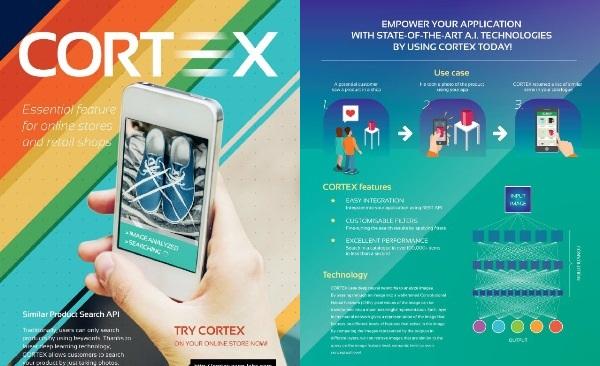 CORTEX人工智能系統