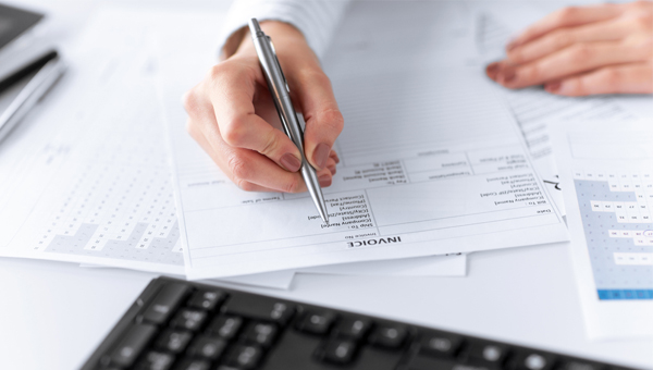 簡化稅項及發票管理程序