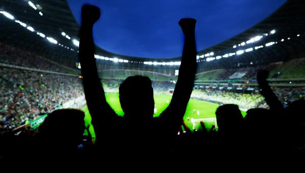 世界盃足球賽
