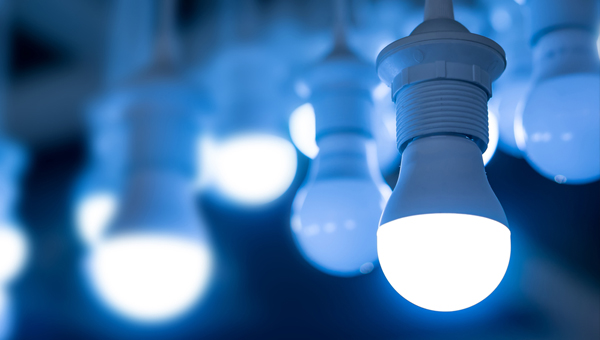 智能電燈產品