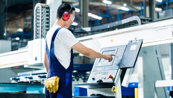 泰國製造業
