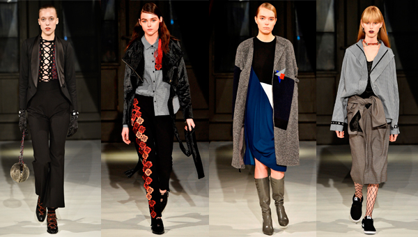生態時裝(eco fashion)