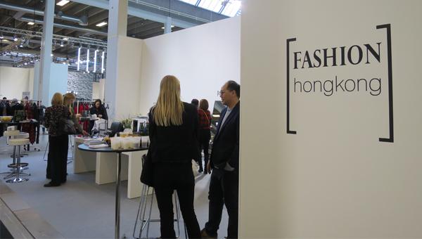 Fashion Hong Kong Gallery