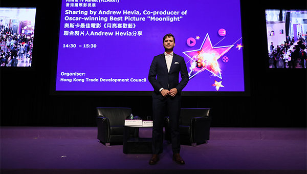 Andrew Hevia