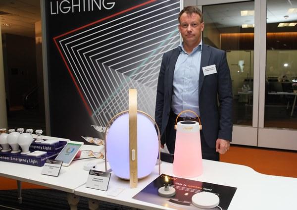 無線燈利用專利技術