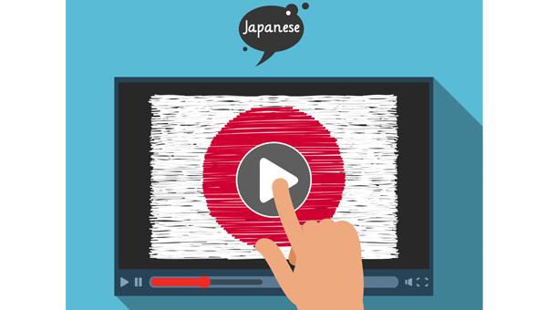 日本視頻娛樂市場
