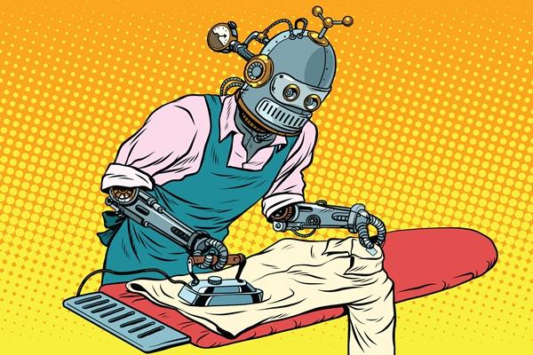 智能機械人