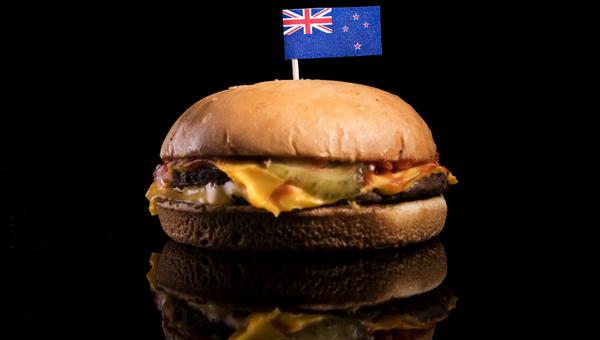 新西蘭牛肉