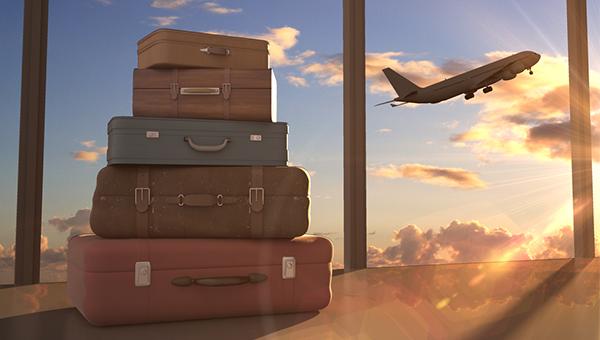 今屆書展的年度主題為「旅遊」