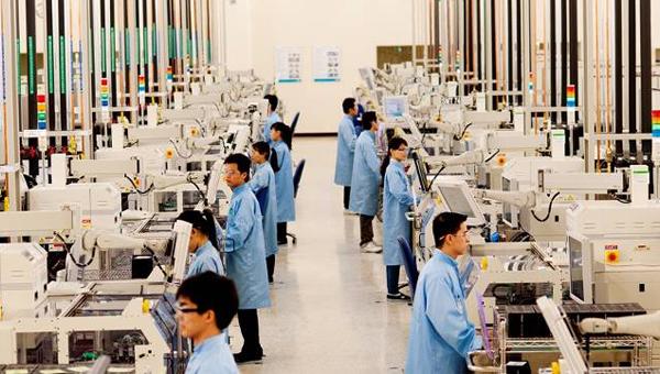 馬來西亞電子產品業