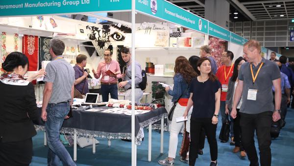 香港國際家用紡織品展