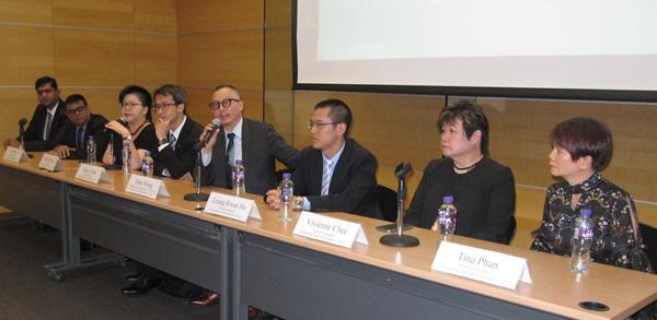 香港貿發局海外辦事處代表