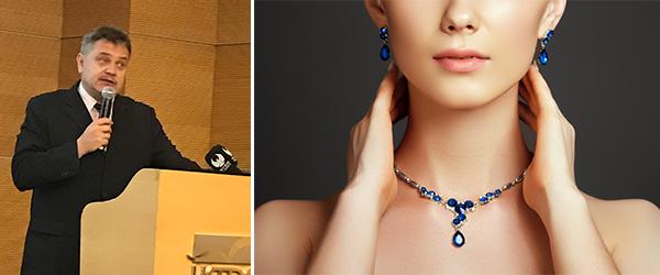 珠寶首飾, Leonid Orlov, 俄羅斯
