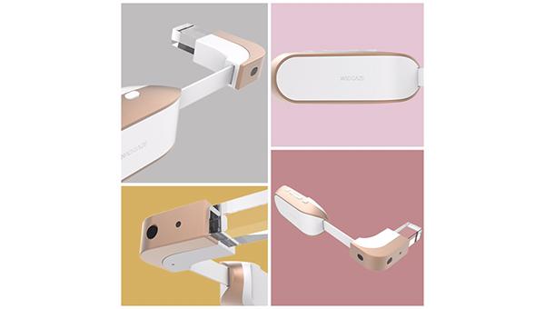 MAD Gaze第二代AR智能眼鏡