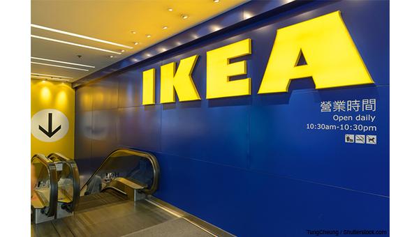宜家家居, IKEA