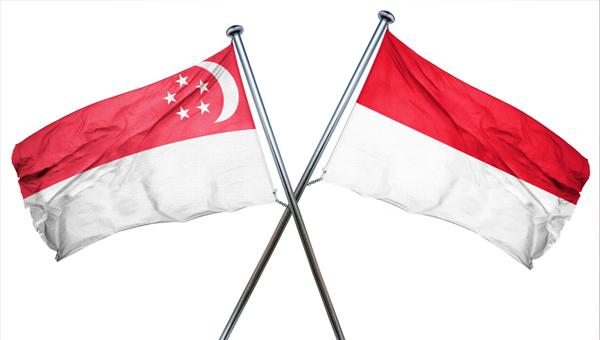 最近,印尼