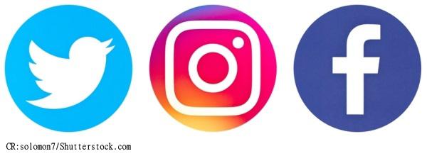 社交媒體平台