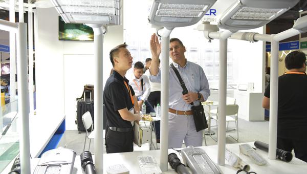 香港國際戶外及科技照明博覽