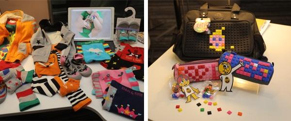 香港嬰兒用品展及香港國際文具展與玩具展