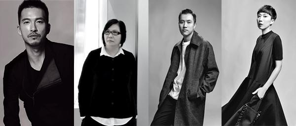 香港時裝設計師