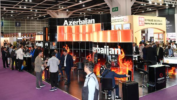 阿塞拜疆酒商
