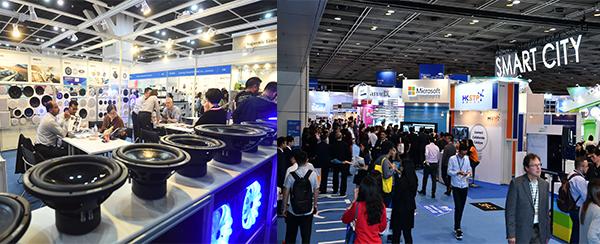 春電展, 資訊科技博覽