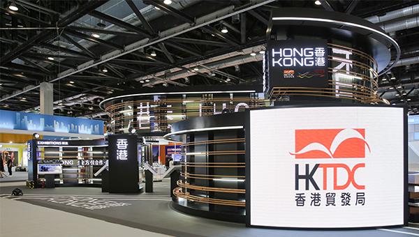 香港館設計