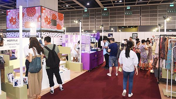 香港時裝節春夏系列