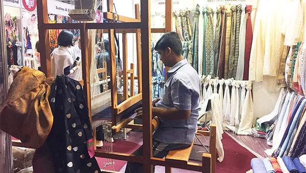 印度參展商Vee's Export