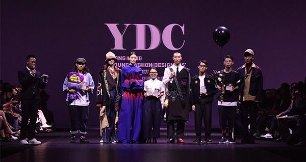 去年YDC總決賽