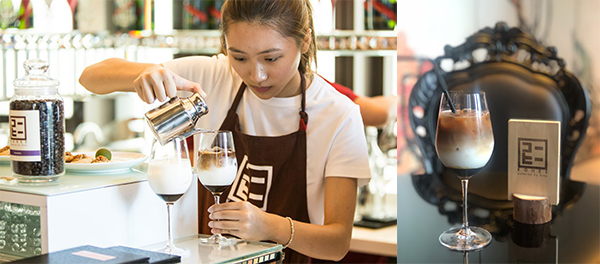 Kohee咖啡店