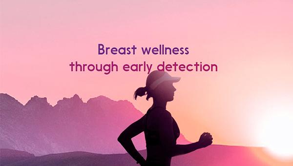 女性乳腺癌發病率