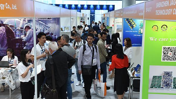 國際電子組件及生產技術展