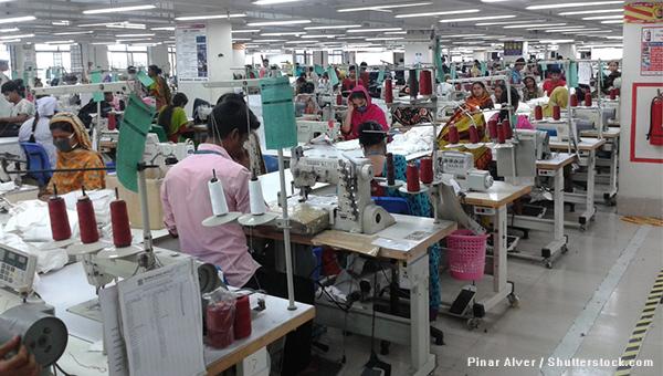 孟加拉公司
