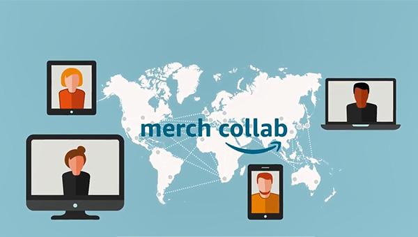 Merch Collab