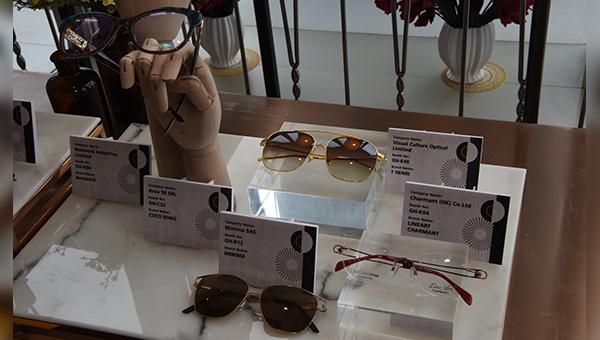 國際品牌眼鏡