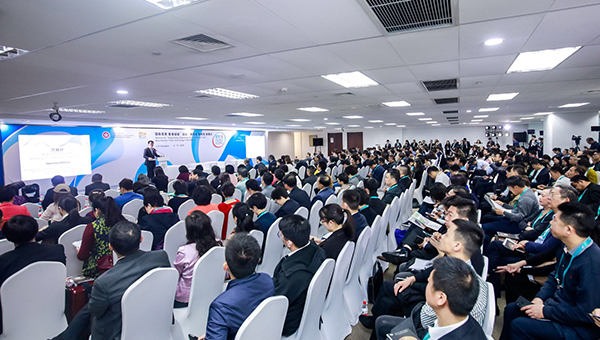 「國際貿易 香港經驗」論壇
