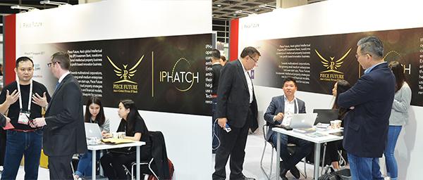 IPHatch香港