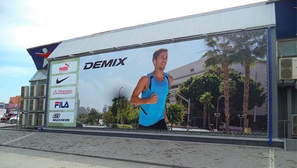 Demix