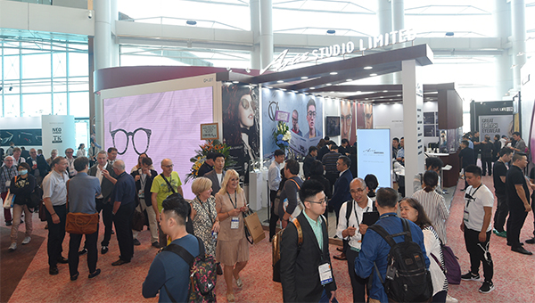 香港眼鏡展