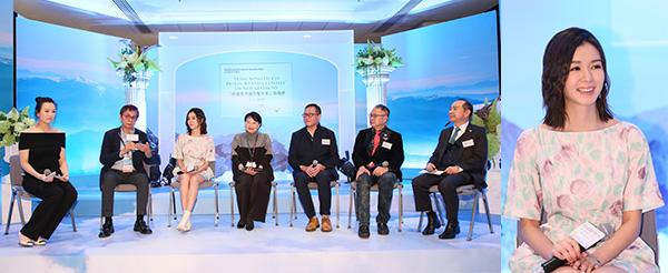 「香港翡翠創作雙年賽」啟動禮