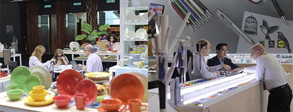 香港家庭用品展及香港禮品及贈品展