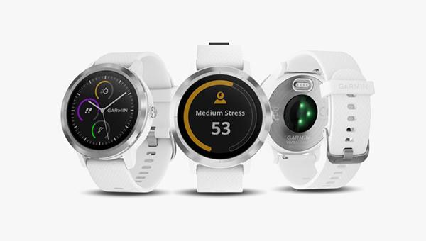 Garmin智能手錶