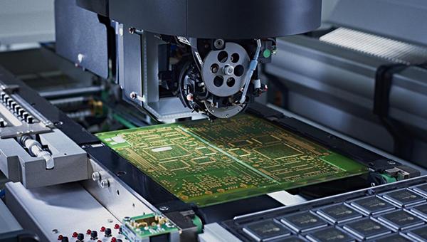 電路板快速原型製作技術