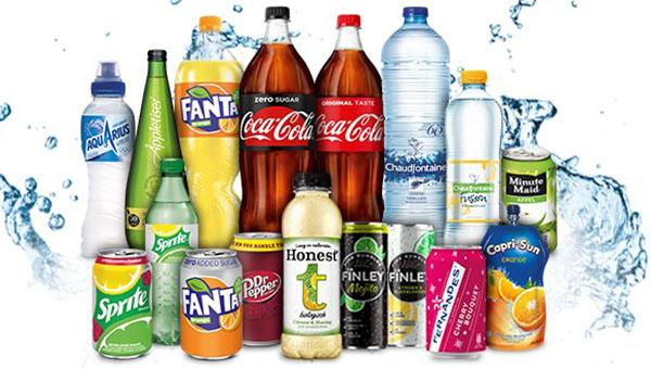 可口可樂公司