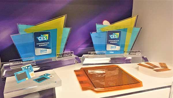 CES 2019創新獎