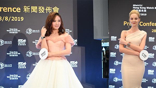 朱晨麗(左圖)