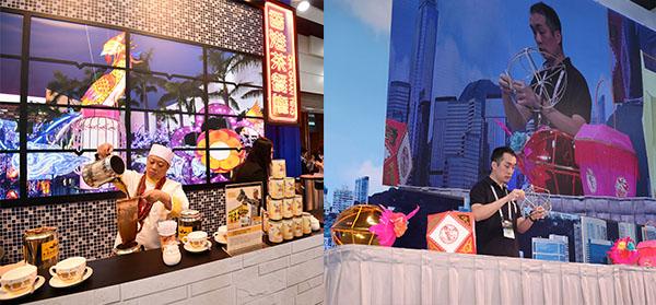 香港傳統文化