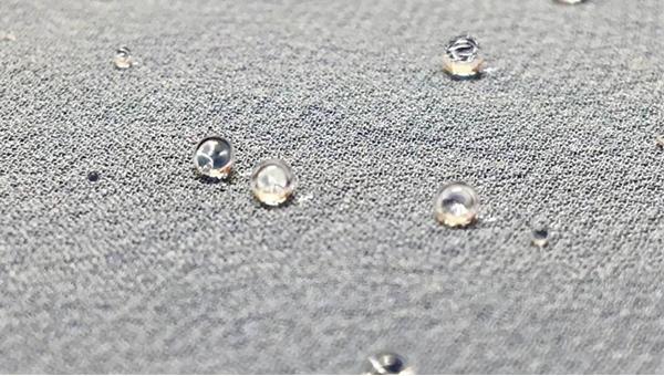 嶄新防水材料