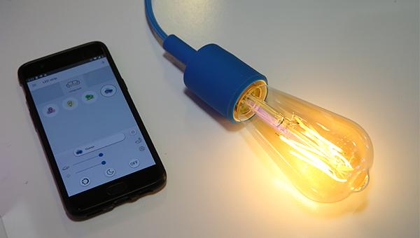 WiZ照明系統